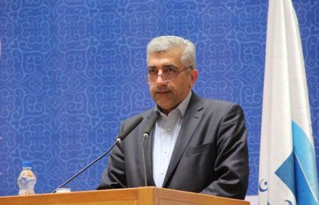 یک یزدی دیگر کاندیدای تصدی وزارت نیرو