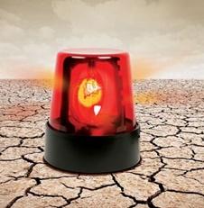 قصه تلخ و وضعیت قرمز آب و لب خشک یزد