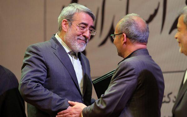 مهندس محمود زمانی قمی استاندار یزد شد
