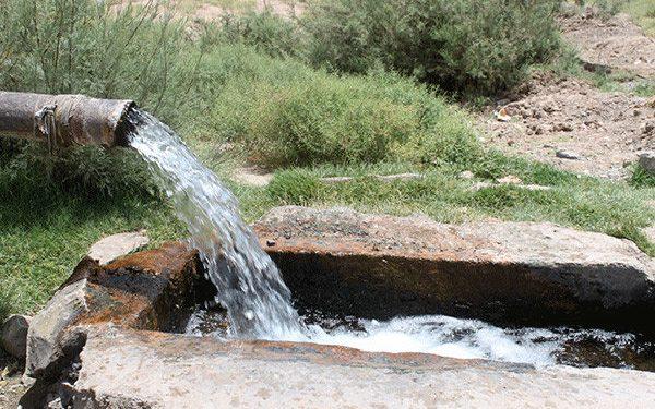اضافه برداشت از چاههای آب زیرزمینی بیشتر از آمارهای موجود است