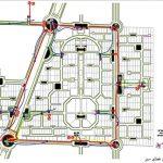 عملیات اجرایی اتوماسیون سیستم آبیاری فضای سبز عمومی و باغات فاز یک اسکان وقت