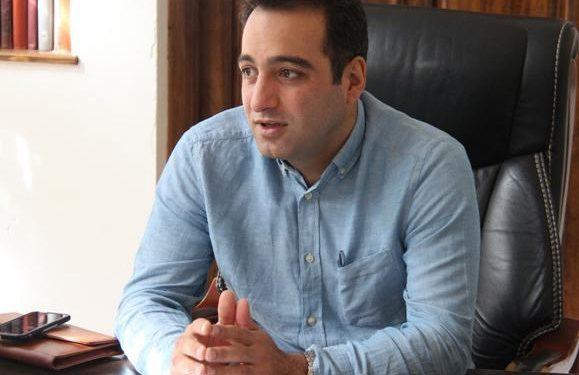 مهندس مجتبی فرهمند ; کاندیدای شهرداری یزد شد