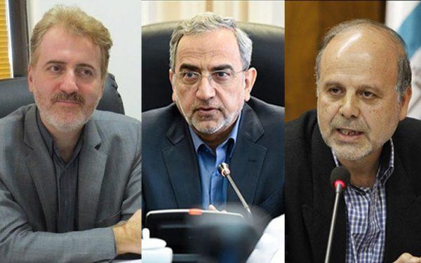 اولین جلسه شورای هماهنگی و سیاستگذاری آب استان یزد