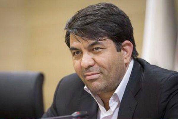 دولتمرد جوان و بومی استاندار یزد شد