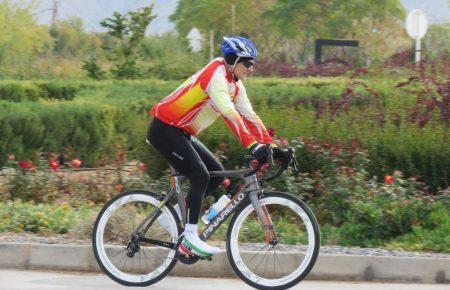 برگزاری مسابقات دوچرخه سواری قهرمانی کارگران کشور در مجتمع کاریزلند