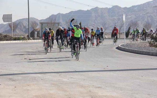 برگزاری اردوی تیم ملی دوچرخه سواری نوجوانان در مجتمع کاریزبوم