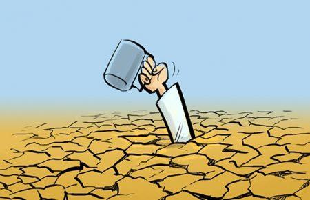 شهروندان یزدی در مصرف آب صرفه جویی کنند